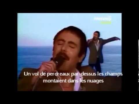 Michel Delpech - Le chasseur
