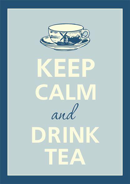 I need this in my office. Irish breakfast tea every morning.