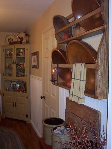1000 Images About Primitive Dining Room On Pinterest