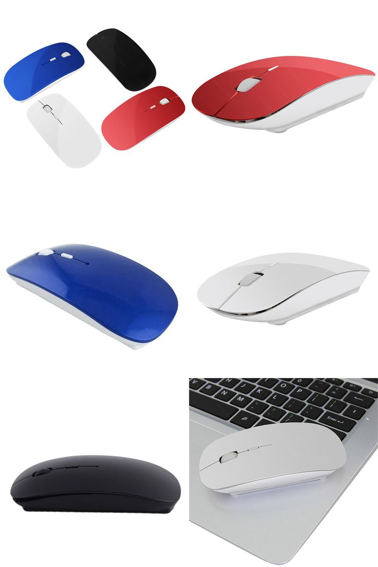 [Visit to Buy] 1600 DPI Bluetooth BT 3.0 Wireless Mouse for Android Phone Computers Notebooks Tablet Office Gaming PC Mouse Mini Mice Newest #Advertisement