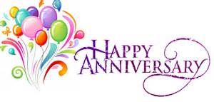 Happy Anniversary Clip Art - Bing images
