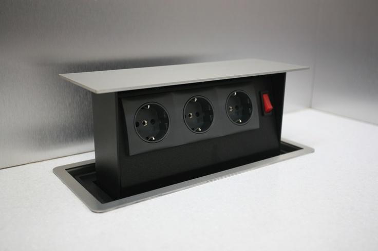 Kitchen power box keuken pinterest boxes and kitchens - Schmitt keuken ...