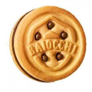 Baiocchi biscuits