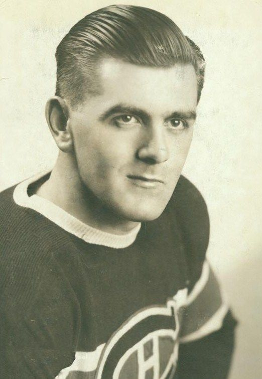 The greatest there ever was, the greatest there will ever be. Maurice Richard