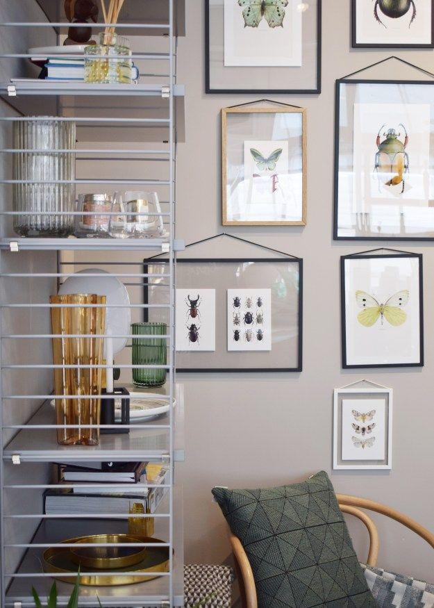 Best 25 String Installation Ideas On Pinterest Art
