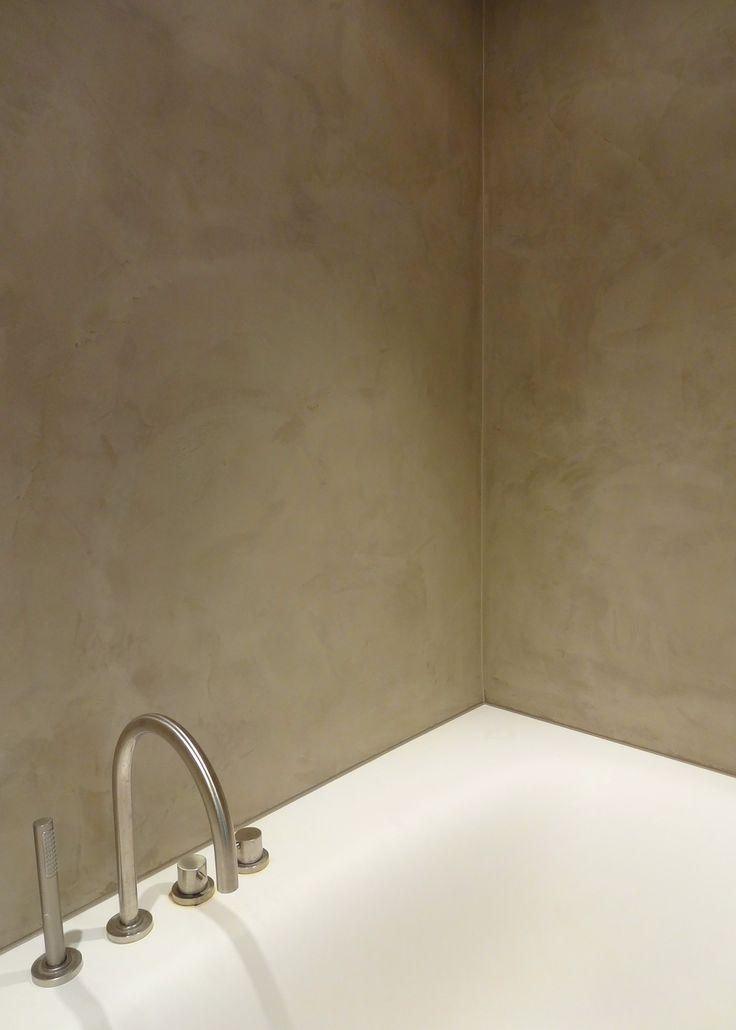 Best Of Stucco Basement Walls