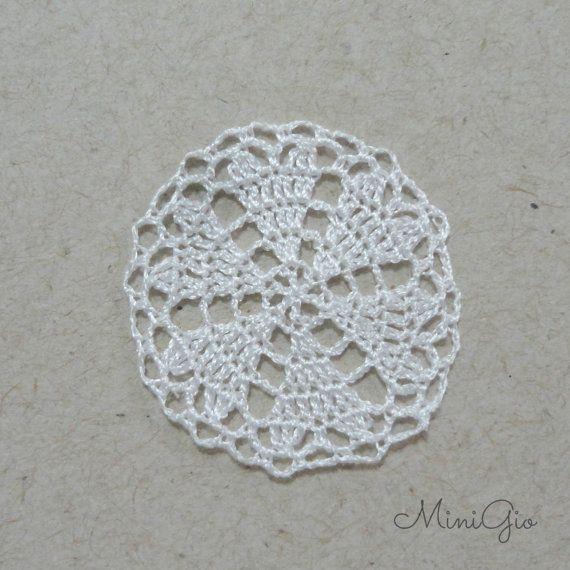 1413 best Miniature crochet images on Pinterest