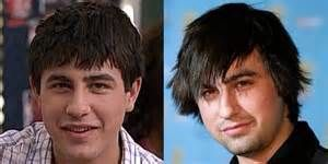 High School Musical | Jason Cross | Ryne Sanborn | Before and after