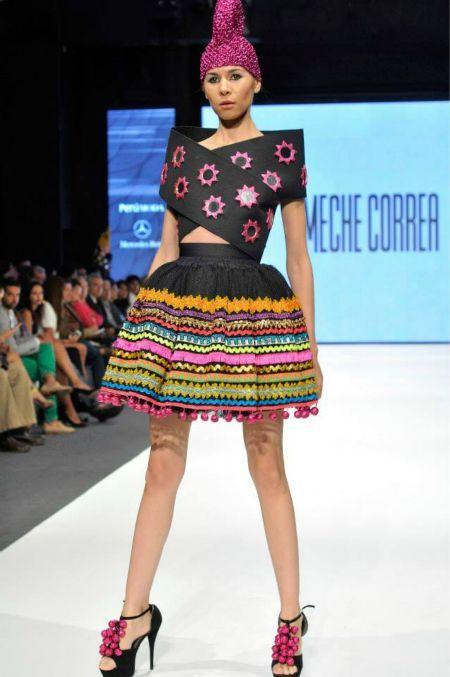 gonna-top-perù-meche-correa-sfilata-2014