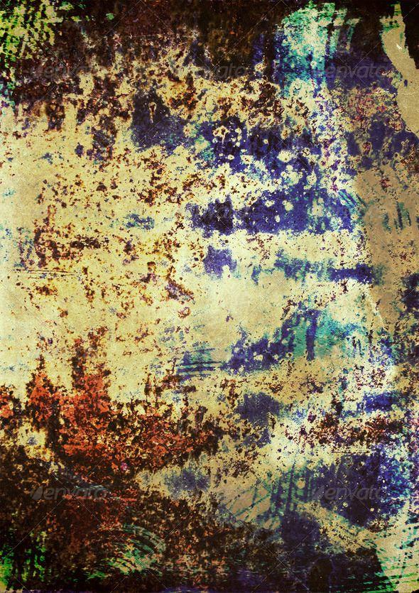 Photo overlays grunge texture 3