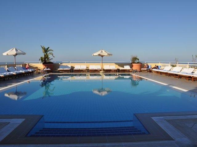Traveliada.pl - wakacje w hotelu The Colony - Cypr, Cypr Północny