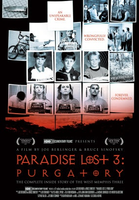 Paradise Lost 3: Purgatory: Memphis Three, Documentaries Features, Oscars, West Memphisthr, Paradis Lost, Movie, Paradise Lost, Documentaries Paradis, Purgatory 2011