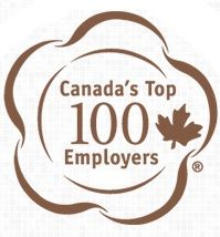 Canada's Top 100 Employers project is a national competition to determine which employers lead their industries in offering exceptional workplaces for their employees. www.canadastop100.com/national/