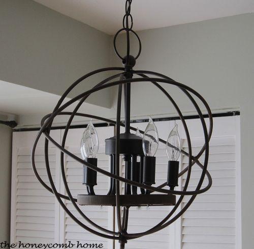 Restoration Hardware Lighting For Less: 25+ Best Ideas About Orb Chandelier On Pinterest