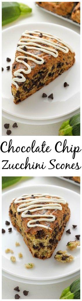 jordans Zucchini Recipe Scones Zucchini Chips air Chocolate    Chocolate   Scones  Chip   and