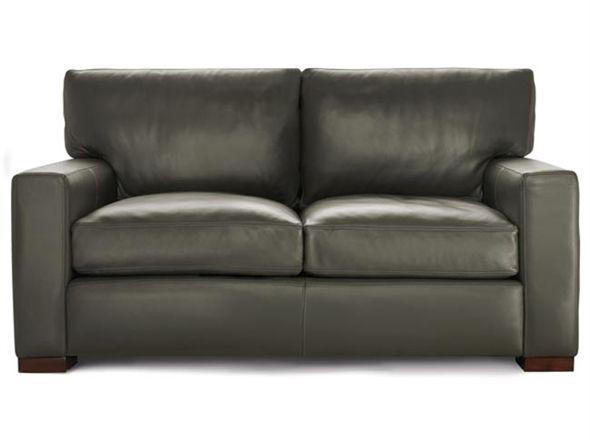 Club Mountain Studio 2 Seater | Bay Leather Republic