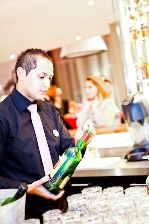 Barman @ Thon Hotel EU