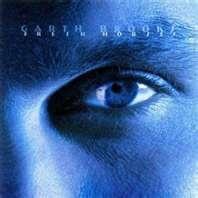 Garth Brooks album cover