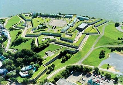 Musée Royal 22e Régiment - La Citadelle