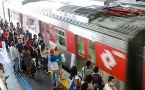 Pregopontocom Tudo: Maquinistas reduzem velocidade dos trens em 49 trechos da CPTM por problemas em trilhos...