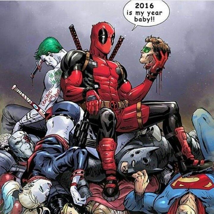 ο Deadpool
