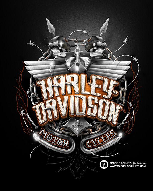 Best Harley Logo Images On Pinterest Harley Davidson - Stickers for motorcycles harley davidsonsbest harley davidson images on pinterest