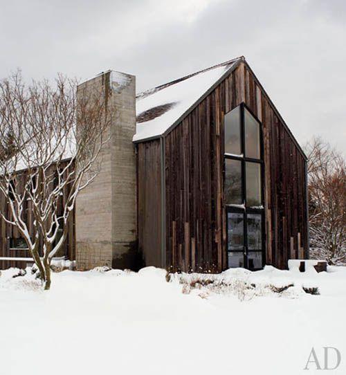 house barn