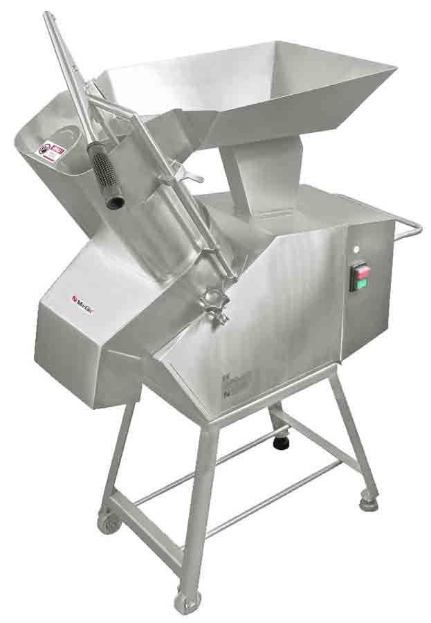 Κοπτικο για πατατες MKJ 250.8