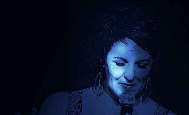 Blue: The Songs of Joni Mitchell, Melbourne Cabaret Festival, Queenie van de Zandt, Chapel Off Chapel, Melbourne Cabaret excellence