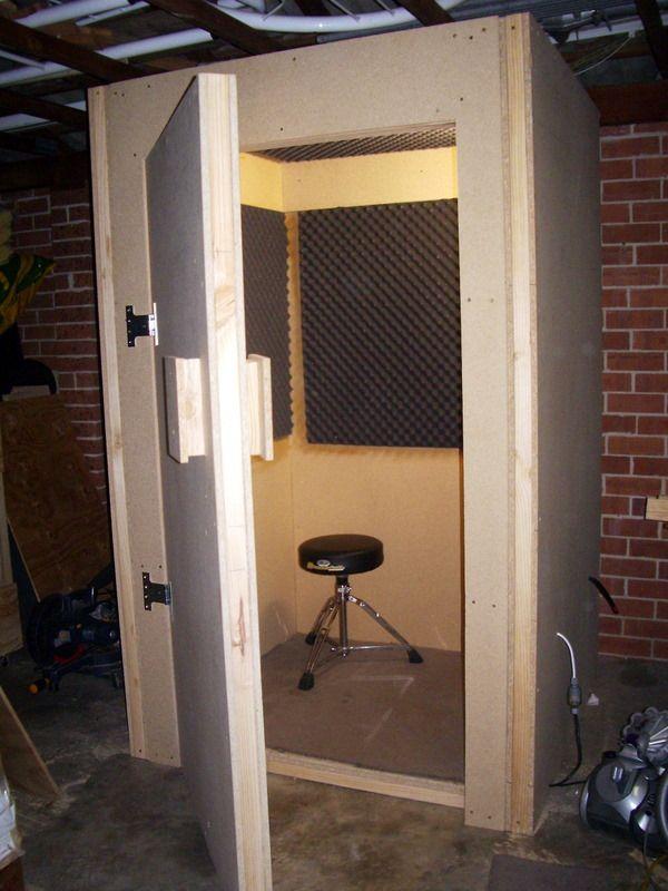 Booth with door on  Music StudiosRecording StudioMusic RoomsStudio. 16 best Sound Studio    images on Pinterest   Sound studio