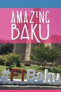 Amazing Baku in Azerbaijan - The Life in Limbo blog