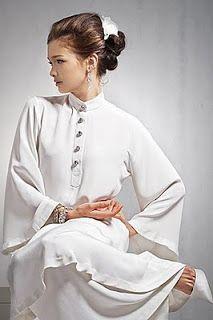 White for wedding