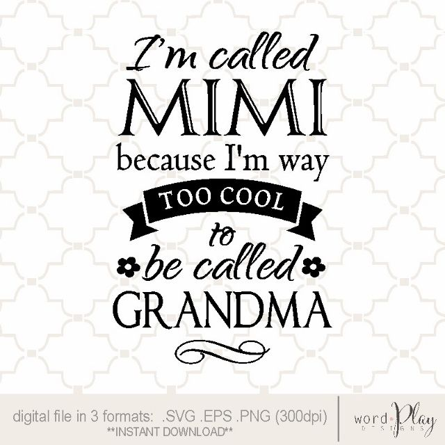 If 'grandma and grandpa' doesn't feel right, check out this list of unique alternative name ideas for grandparents.
