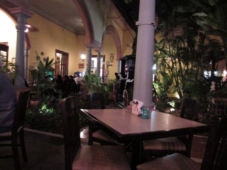 La Chaya Maya restaurant   Flickr - Photo Sharing!