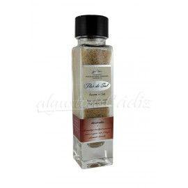 Flor de sal Ahumada 70g (Salero)