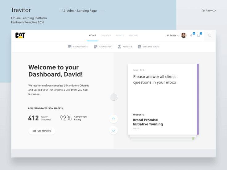 UI Interactions of the week #76 – Muzli -Design Inspiration