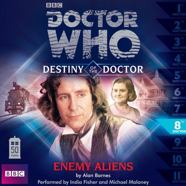 8. Enemy Aliens