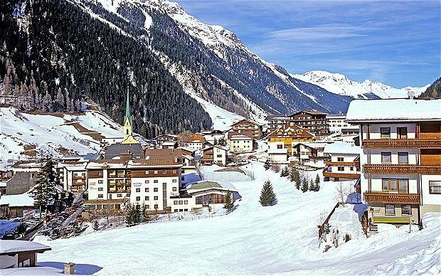 Ski ISCHGL - Resort Guide