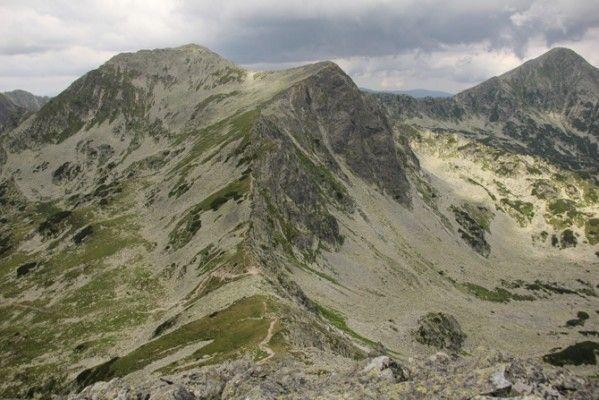 Retezat Mountains | Tomorrow Bear