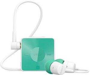 Sono piccole e costano poco sono gli auricolari wireless Sony SBH20...un'ottima idea regalo!