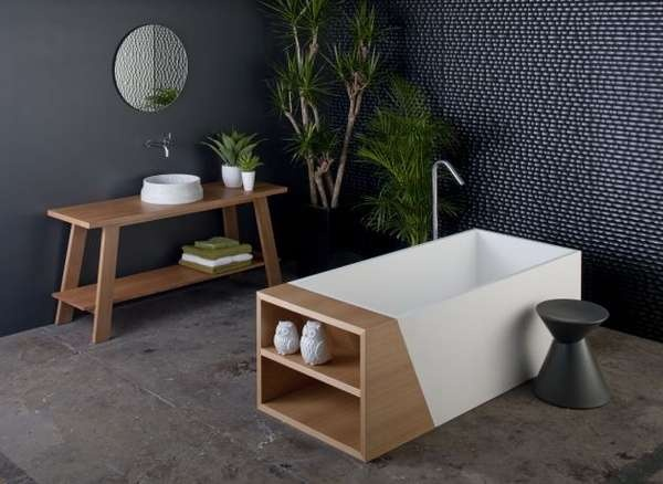 Beautiful Bathroom Furniture 137 best beautiful bathrooms images on pinterest | beautiful