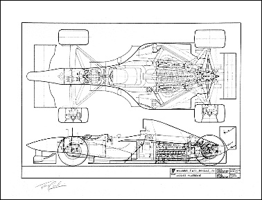 alpine car audio wiring diagram basic f1 car diagram basic 130 best images about heart of auto racing on pinterest ...