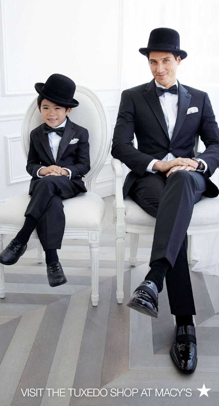 Did you know that tux & suit rentals are now available at select Macy's? You can get black-tie ready in a flash—perfect for weddings, proms and more. Choose from our selection of tuxedos and suits including exclusive styles from Lauren Ralph Lauren and Ryan Seacrest Distinction. Find a Tuxedo Shop @ Macy's near you at macys.com!