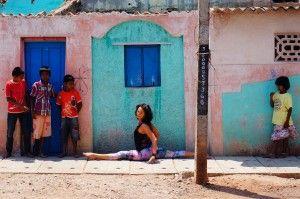 Ashtanga Yoga - Hanumasana