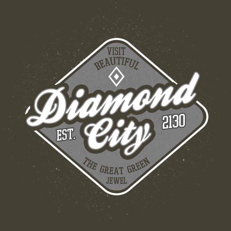 Fallout 4 | Diamond City