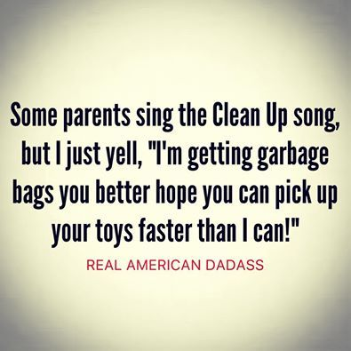 Keeping your house clean while kids are still living in it is next to impossible. These 13 hilarious parenting memes will help you realize you're not alone in trying to keep up with a cleaning schedule, and keep your house organized, too.