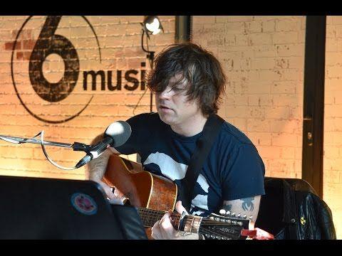 Ryan Adams - Streets Of Philadelphia (6 Music Live Room session) - YouTube