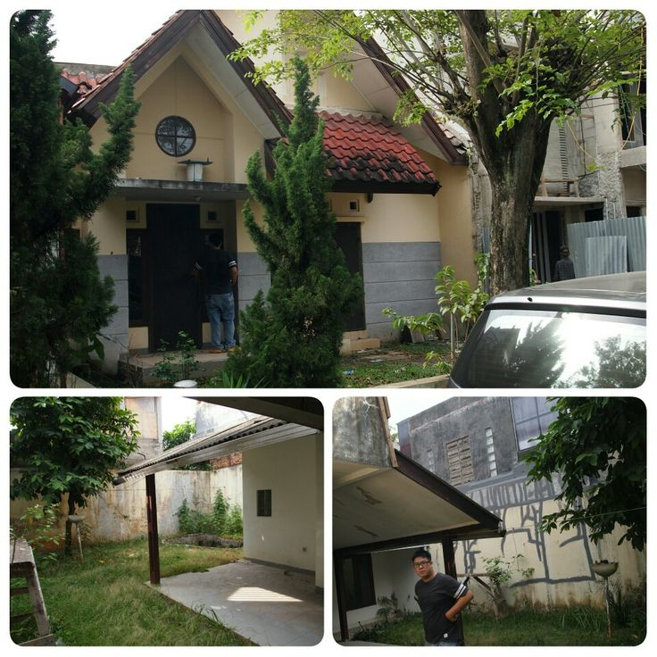Before....   #realpict #rumahminimalis #simples #modernstyle #arsitek #ideas #nyamandipakai #rumah #rumahcantik #twdesain #minimalist #twd #bangunrumahminimalis #bikinrumah  #twdesain #architecturelovers #arsitekturindonesia #homedecor #homesweethome #LenteraBangunRumah #bangunan #tim #desainrumah