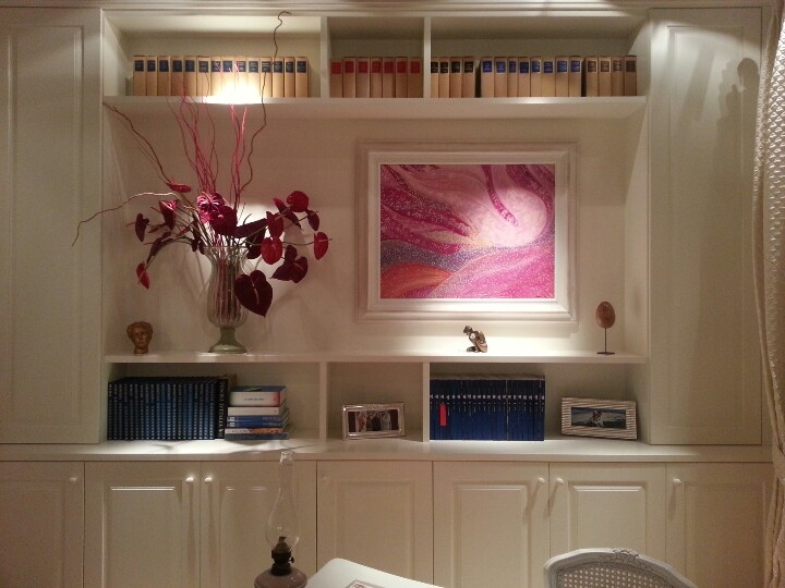 1000 ideas about appendere quadri su pinterest for Una cornice a casa libera