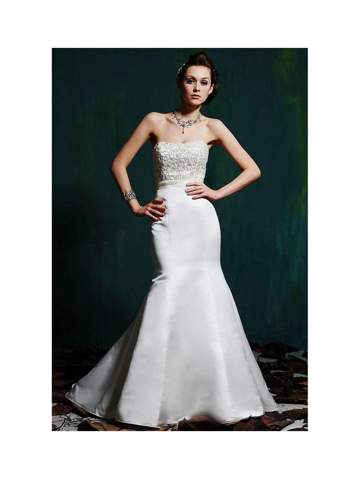 Eden Bridals - Wedding Dress Style No.5110
